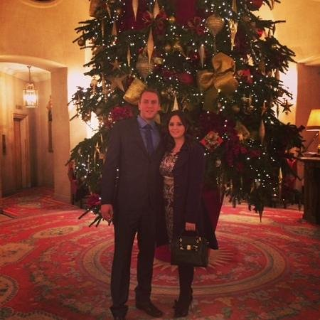 Christmas At The Ritz London.Beautifully Decorated For Christmas Picture Of The Ritz