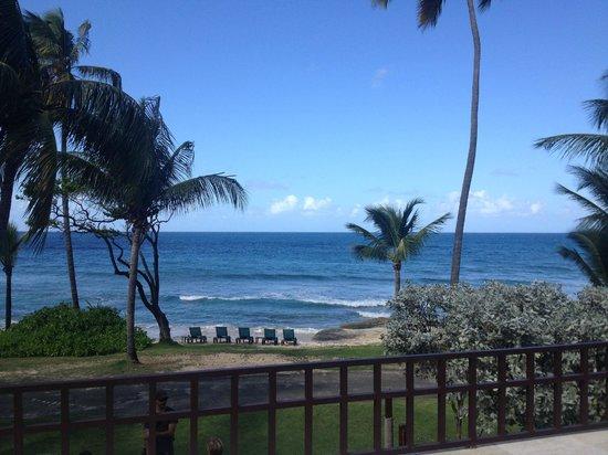 Renaissance St. Croix Carambola Beach Resort & Spa: beacch