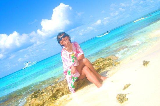 Sirenis Punta Cana Resort Casino & Aquagames: Hola de Dominicana