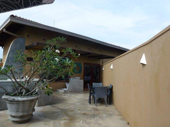 Aditya: Grand Suite Terrace