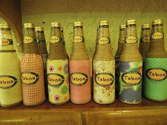 Taboa Fabrica de Encantos