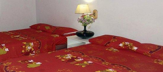 Hotel Aragosta : Habitación Doble