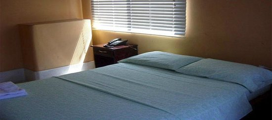 Hotel Aragosta : Habitación Sencilla