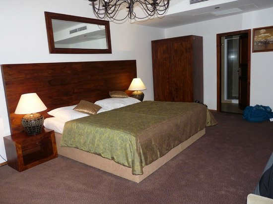 Hotel Residence Agnes: Room 303 on the 3rd floor