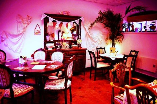 Linthorpe Tea Room: Tea Room