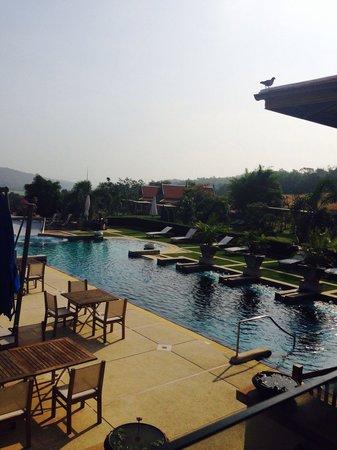 Baan Souchada Resort & Spa: Nice pool