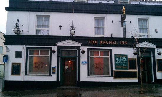 Brunel Inn Restaurant