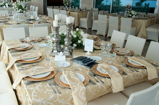 Ramada Hotel and Suites Netanya: PRIVATE HALL OVERLOOKING THE SEA2