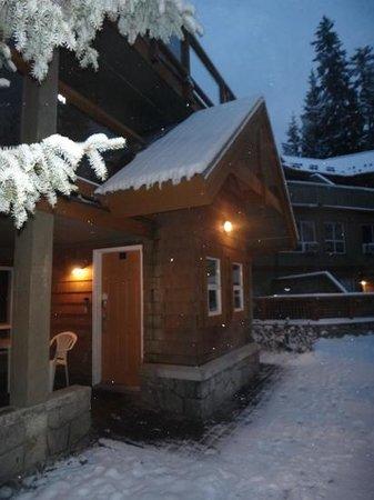 冰川里奇全季出租度假屋照片
