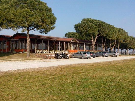Ristorante Marina 70