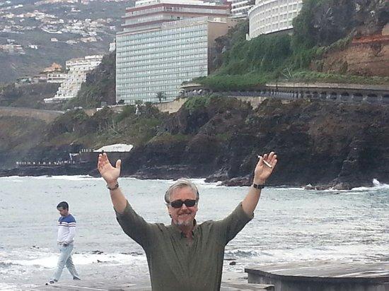 Hotel Best Semiramis : Vacaciones perfectas ..gracias semiramis