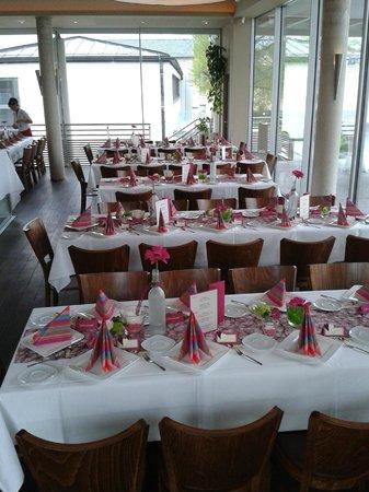 Aposto: Hochzeit