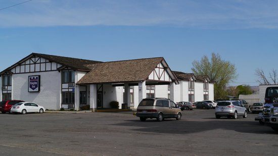 Knights Inn Green River/West Winds: Knights Inn Green River