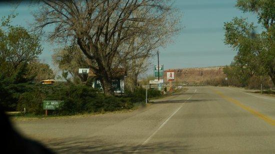 Kokopelli Inn : Bluff, UT