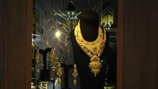 Old Souk: золото в дути фри