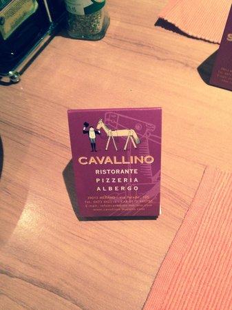 's Rossl - Cavallino: Cavallino
