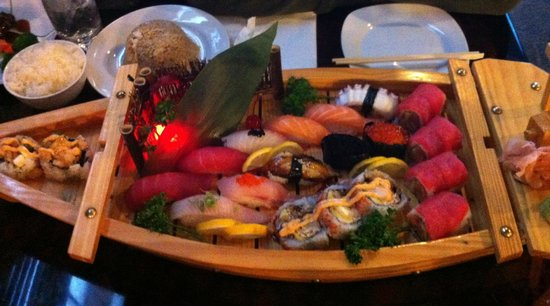 A Anese Grill Sushi Lexington Restaurant Reviews Phone Number Photos Tripadvisor