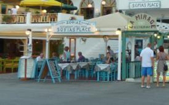 Sofia's Place: Sofia`s Place