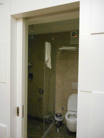 Cozy Flats : bathroom