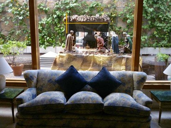 Gran Versalles Hotel : Belén