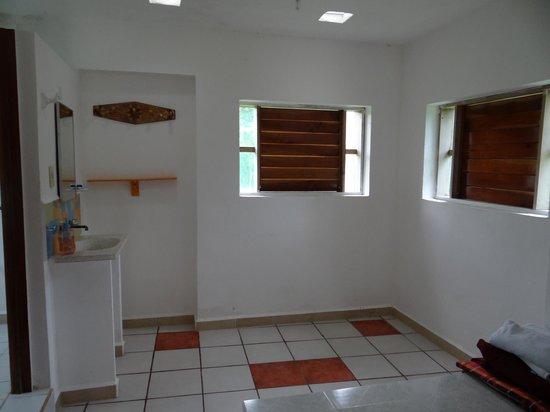 Villas Ecotucan: La salle de bain