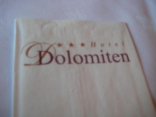 Hotel Dolomiten: -