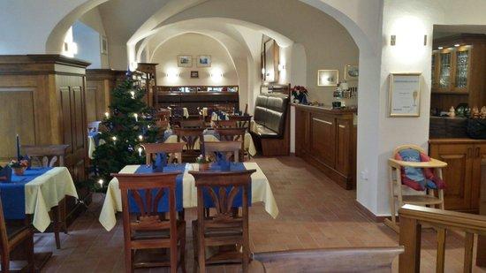 Restaurant Ratsherrenstuben: Endlich seit 06.12.2013 Wiedereröffnet...!!!!