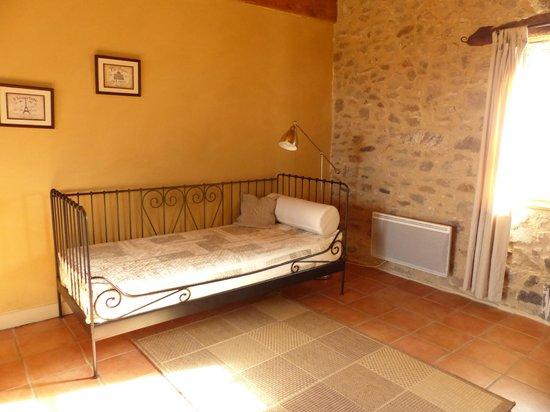 Domaine Le Muret : chambre