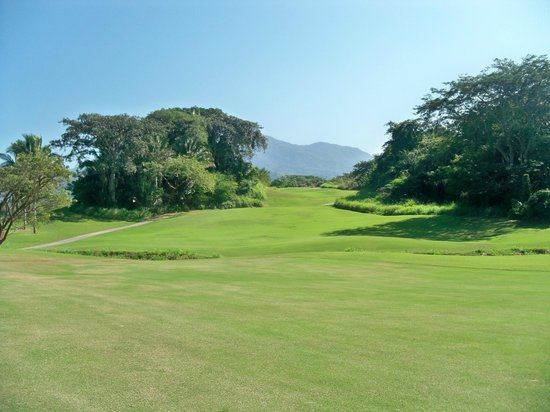 Vista Vallarta Club de Golf: Fairway