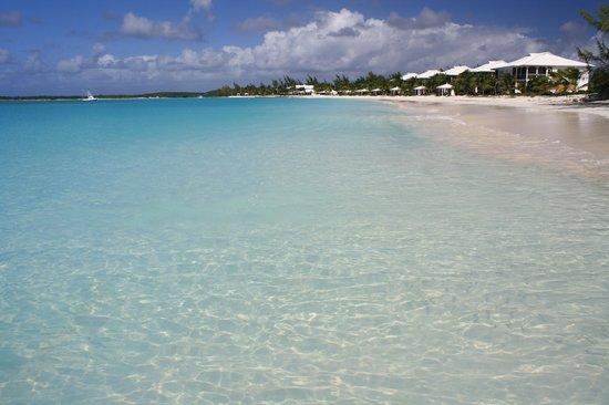 Cape Santa Maria Beach Resort & Villas: Mare al CSM