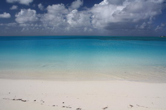 Cape Santa Maria Beach Resort & Villas : CSM