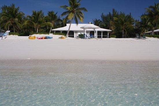 Cape Santa Maria Beach Resort & Villas : Bungalow n.18