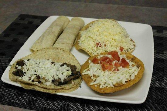 Restaurante Dos Banderas