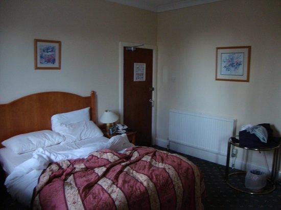 Knights Court Hotel: Amazing room
