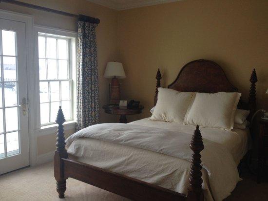 Inn at Stonington : Room 9
