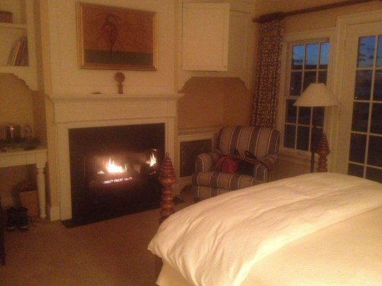 Inn at Stonington : Room 9