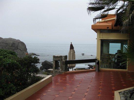 Punta Morro Hotel: Beautiful view