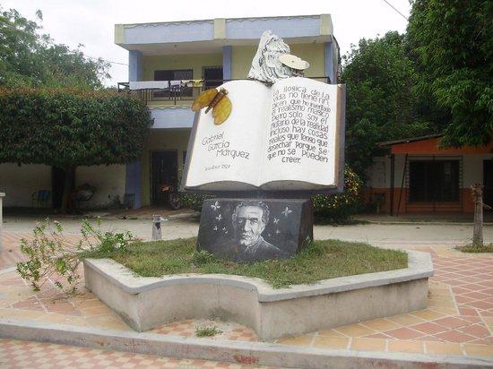 Gabriel Garcia Marquez Museum: Aracataca