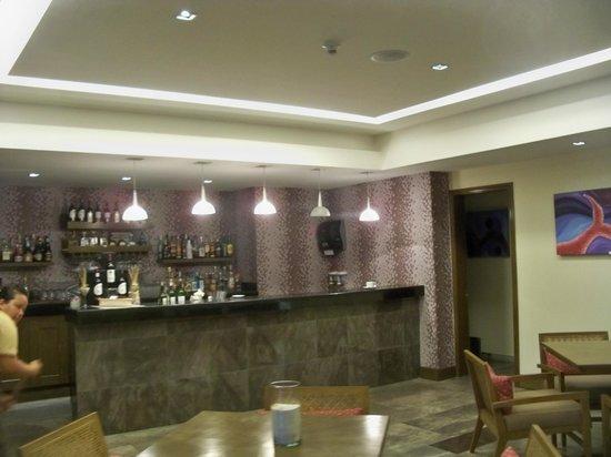 Secrets Vallarta Bay Puerto Vallarta: Preferred Club bar