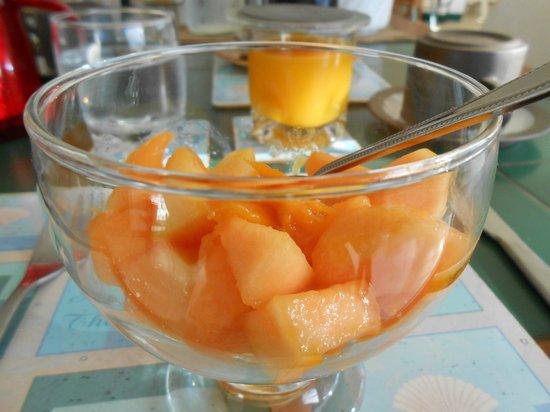 """""""Nuestra Casa"""" Guesthouse : Breakfast"""