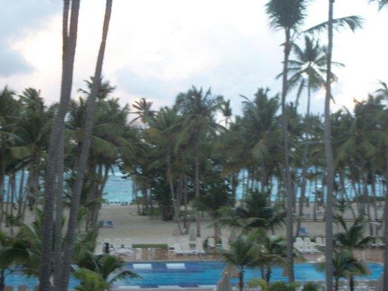 Hotel Riu Palace Macao: from my balcony