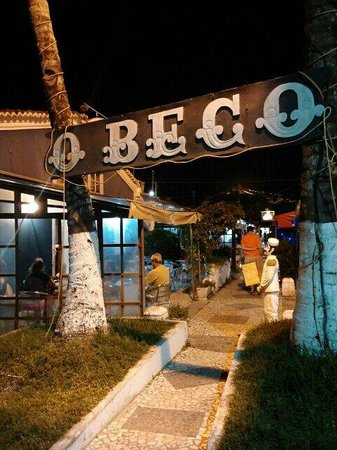 Beco's