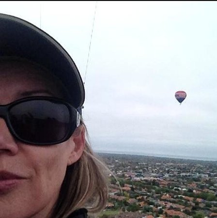 Picture This Ballooning - Melbourne and Yarra Valley: Hot air ballooning
