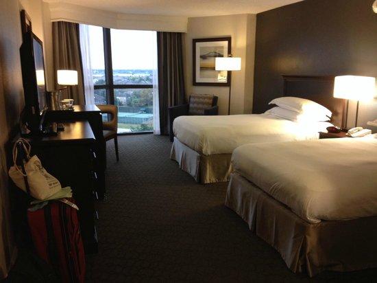 Hilton Houston NASA Clear Lake : Room 702