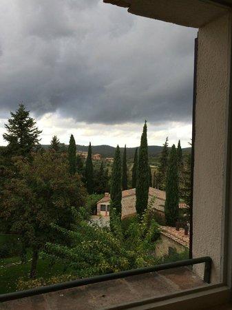 Hotel Borgo San Felice : Breathtaking view!