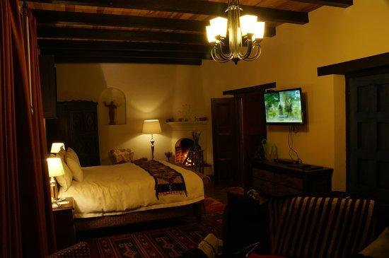 Guayaba Inn : Una de las habitaciones