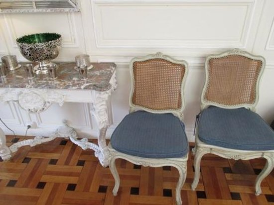 Domaine du Moulin : French Chic