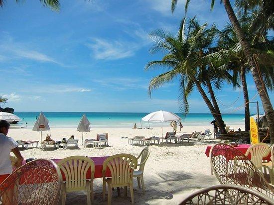 7Stones Boracay Suites : Boracay White Beach