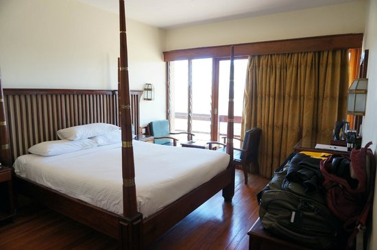 Seronera Wildlife Lodge: Room