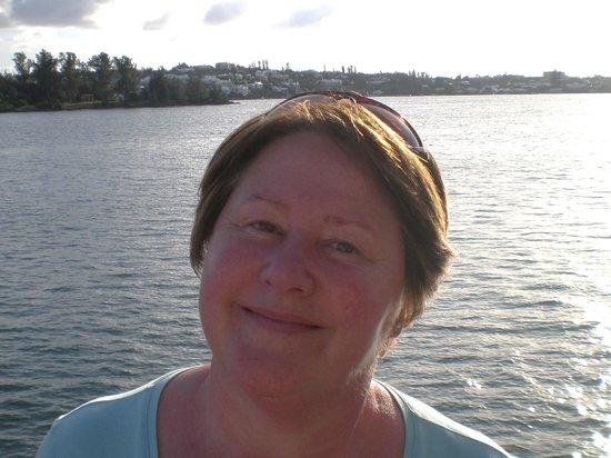 Vincci Seleccion Posada del Patio : Pauline Garnett